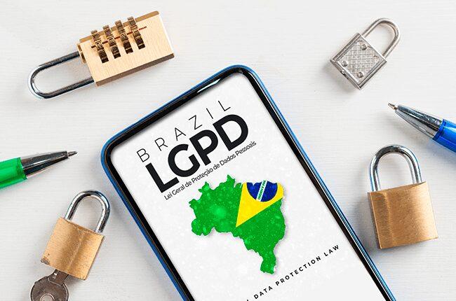 Custos de implementação e manutenção da LGPD gera créditos para o PIS-COFINS